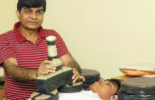 Best Naturopathy Treatment in Noida